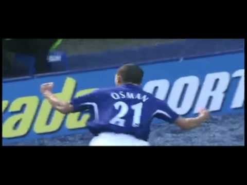 Leon Osman 10 Years - Timeless Melody