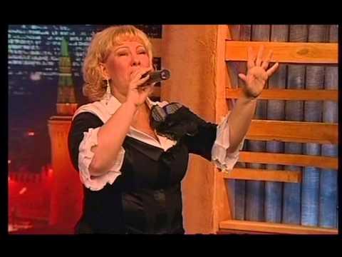 Марина Кехтер - Вино любви