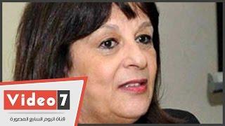 وزيرة التطوير والحضرى: إتاحة خدمات تعليمية للمناطق العشوائية
