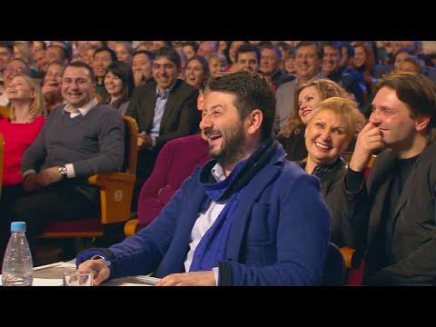 КВН 2016 Высшая лига Первая 1/8 (28.02.2016) ИГРА ЦЕЛИКОМ  Full HD