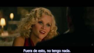 Trailer Water for Elephants - Sub. Spanish