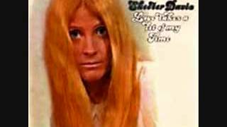 Watch Skeeter Davis I Cant Seem To Say Goodbye video