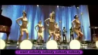 download lagu Wonder Girls - Nobody Eng. Ver gratis