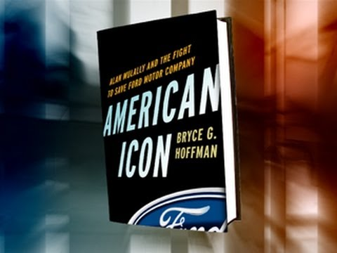 American Icon: Alan Mulally and Ford - Autoline This Week 1613