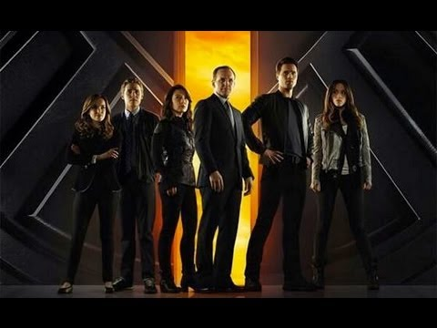Marvel's Agents Of Shield Episode 1 – Pilot Review by JWU