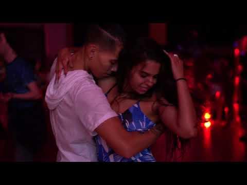 C0030 CZC18 Social Dances Monique & Davy ~ Zouk Soul
