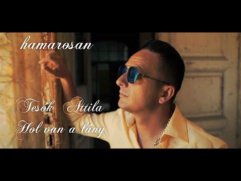 Tesók Attila-Hol van a lány trailer HUStudio
