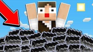 Minecraft Lendário #72: COMO TER MINÉRIOS DO AVARITIA RÁPIDO E FÁCIL!