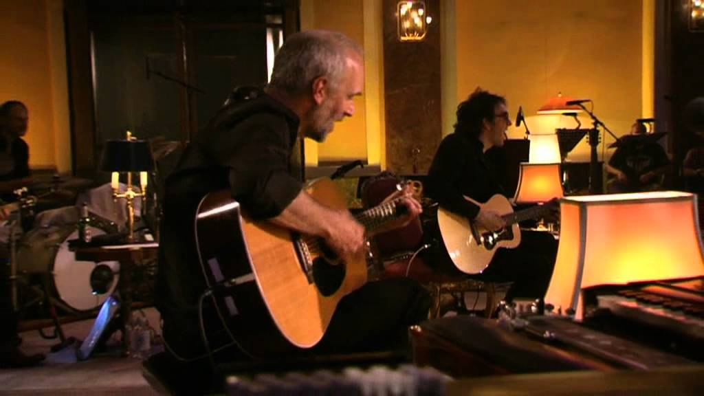 Udo Lindenberg - Die Highlights des MTV Unplugged - YouTube