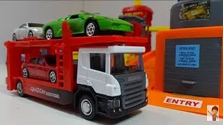 Police cars for kids, cars for toddlers, cars for children, car play videos, Toy cars, car videos