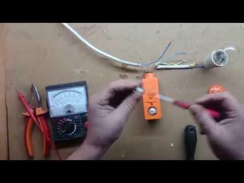 Kako pravilno spojiti termostat