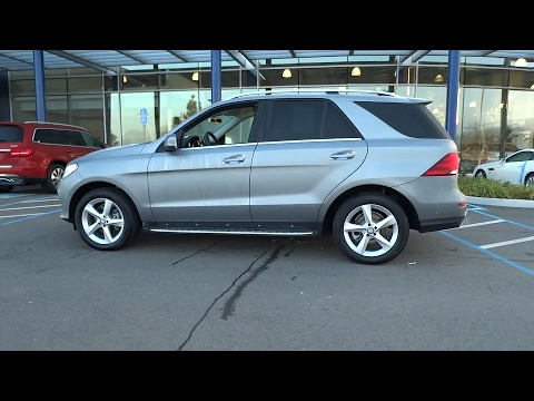 2016 Mercedes-Benz GLE Pleasanton, Walnut Creek, Fremont, San Jose, Livermore, CA 29219