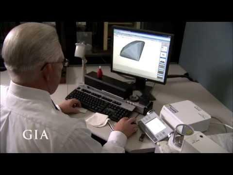 Видео как правильно выбрать бриллиант