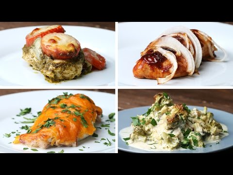 recipe: 2 ingredient chicken breast recipes [21]
