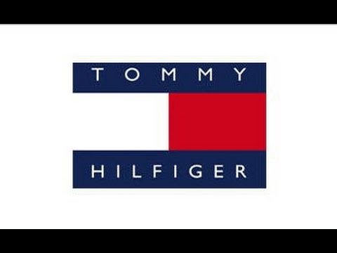 Amazing Facts About The Brand Tommy Hilfiger | Brand Story