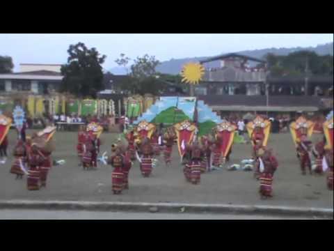 GINGOOG CITY KALIGA FESTIVAL 2014 - GICC