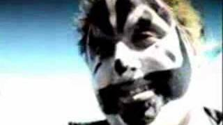 Vídeo 155 de Insane Clown Posse