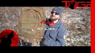 What the Heck Sportsman Guide? - U.S. Military Surplus Assault Pack Review