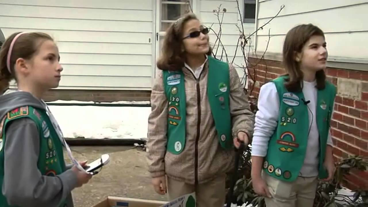 girl scouts of north east ohio using gopayment   youtube
