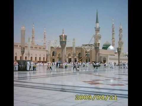 Abida Khanum  Meri Jholi Ko Bhar De Aye Khuda Sadqay Muhammed S-a-w-w) Kay video