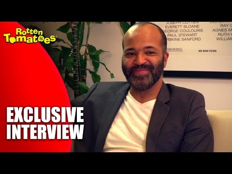 Jeffrey Wright on 'Westworld's' Premiere Episode and Season 2 Possibilities - Interview (2016)