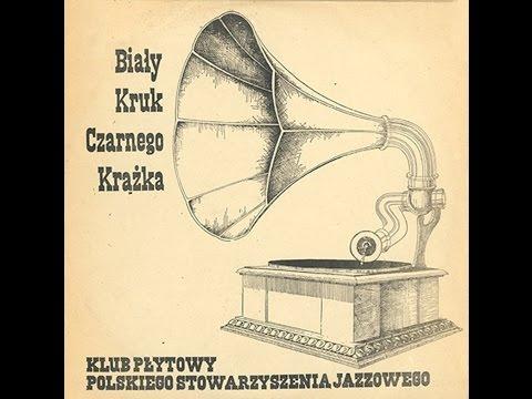 Tomasz Stańko – Fish Face (FULL ALBUM, experimental jazz-funk / electronic, Poland, 1973)