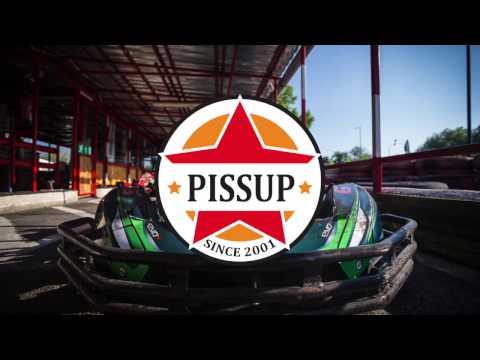 Gokart Action | Junggesellenabschied mit Pissup Reisen
