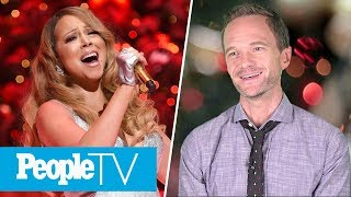 Mariah Carey Is The Queen Of Christmas, Neil Patrick Harris On This Special Holiday | PeopleTV