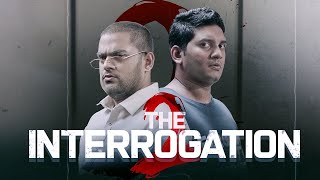 The Interrogation 2 - Gehan Blok & Dino Corera
