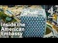 Lagu Donald Trump&39;s Man in Britain  Inside The American Embassy