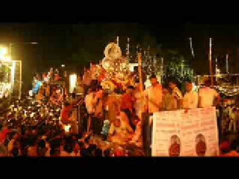 Ganesh Arati Jay Dev Jay Dev In Mumbai video