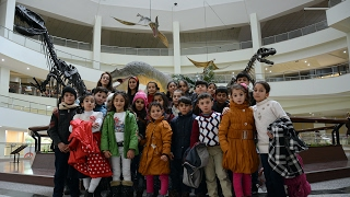 Excursion Event for Refugee Children in Ankara
