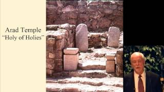 Video: Israelite Archaeology, Biblical Evidence, God & God's Wife - William Dever