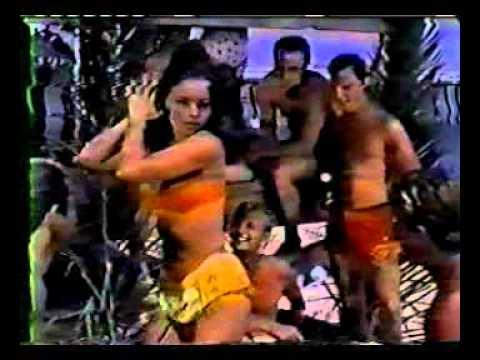 Pajama Slave DancersStevesBoogie