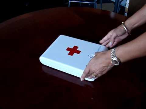 0 RxDrugSAFE Fingerprint Medicine Safe