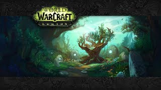 World of Warcraft - Music & Ambience - The Dreamgrove