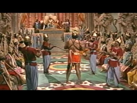 Ram Leela satvi night thumbnail