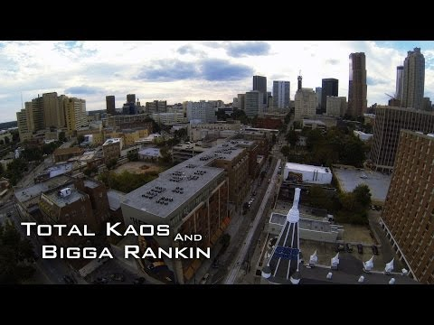 Total Kaos ft. Bigga Rankin Doe B & Rico Barrino - I'm Ready [Unsigned Artist]