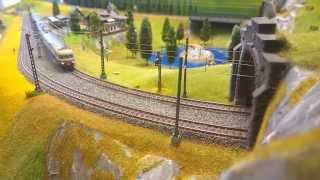 Download Lagu Gottardo - Peter's Eisenbahn Gratis STAFABAND