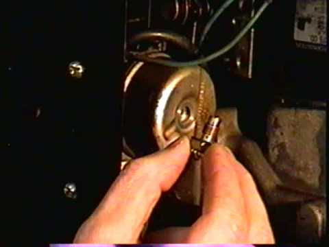 HOW TO Remove   Clean Fixed JET on Snowblower Carburetor
