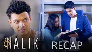Halik Recap: Lino is secretly jealous