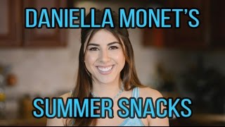 Easy Vegan Cooking With Daniella Monet