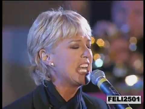 Loretta Goggi - Io vorrei...non vorrei...ma se vuoi...(video live 1998)