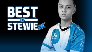 CSGO - Best of Stewie2k #2