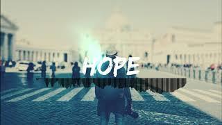Hope - Piano & Organ | Hopeful Hip Hop Rap Beat Instrumental 2019
