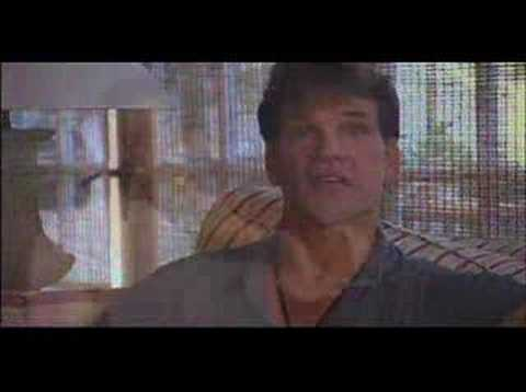 Special Thanks to Roy London is listed (or ranked) 38 on the list The Best Patrick Swayze Movies