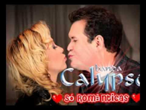 Banda Calypso - Só Românticas