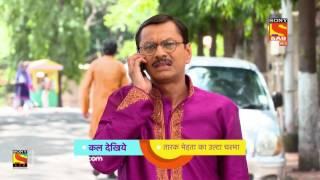 Taarak Mehta Ka Ooltah Chashmah - तारक मेहता - Episode 2228 - Coming Up Next