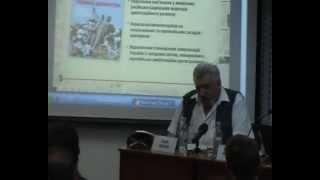 Ігор Лосєв про Росію як позаєвропейський цивілізаційний феномен