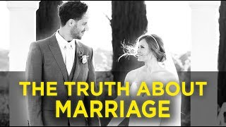 Why I Got MARRIED! (Julien Blanc Reveals The Truth About Relationships, Marriage & Married Life)